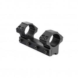 Montura monoblock carril 11 - 30 mm.