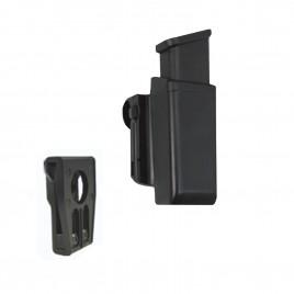 Porta cargador polímero ESP universal