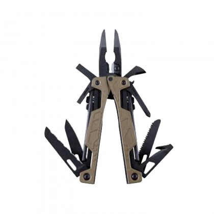 Alicate Leatherman OHT negro