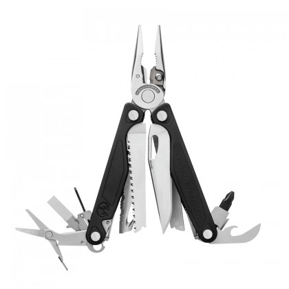 "Leatherman ""CHARGE AL"" alicate multiuso"
