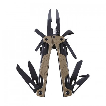 "Leatherman ""OHT"" alicate multiuso"