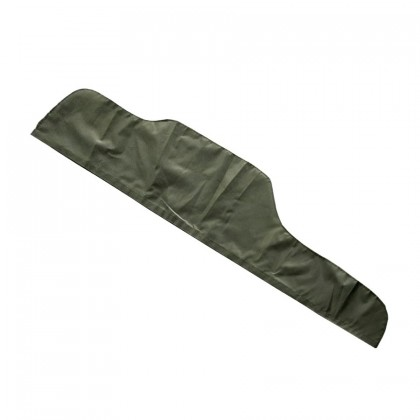 FUNDA CALCETIN IMPERMEABLE RIFLE / ESCOPETA 113 cm.